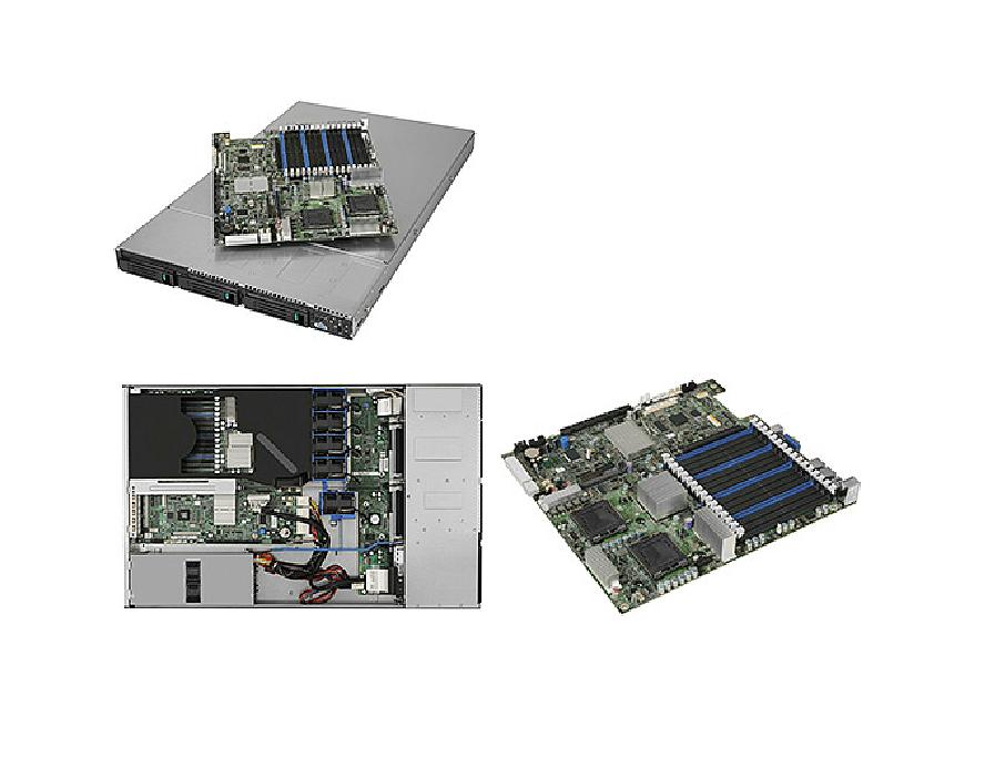 19-Intel-Server-1-HE-2-x-Quad-Core-XEON-2-33-GHz-8-GB-3xSATA-TRAY-RAID